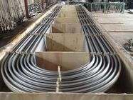 SA213 /SA213-2017 TP304L/TP316L SEAMLESS U BEND TUBE, 25.4MM ,19.05MM , MIN. WALL THICKNESS . 100% ET / HT