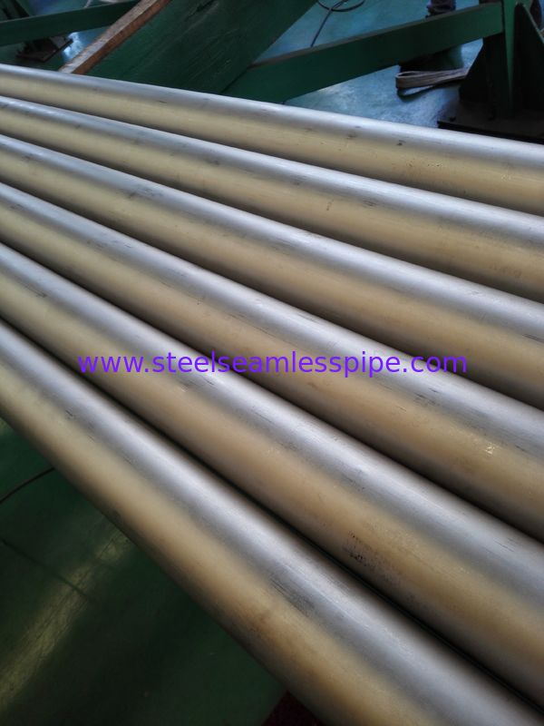 ASTM A312,  ASTM A213 ,254SMo, EN10216-5 1.4547 ,UNS S31254 Super Austenitic Stainless Steel Seamless Pipe and Tube