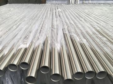 চীন উজ্জ্বল Annealed স্টেইনলেস স্টীল টিউব, ASTM A269 TP304 TP304L TP316L TP316Ti TP321 TP347H কারখানা